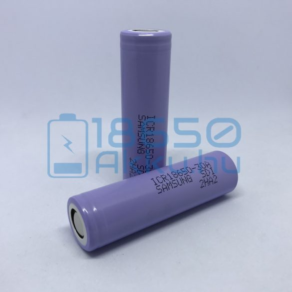 Samsung 30A - Samsung ICR18650-30A